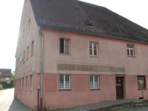 Lenz Gebäude seit einigen Zeit im Besitz der Gemeinde